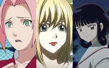 Những nhân vật nữ chính trong thế giới anime khiến fan hâm mộ lúc nào cũng cảm thấy khó chịu
