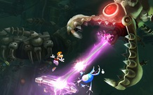 Nhanh tay lên, chỉ 1 click, nhận miễn phí vĩnh viễn game đỉnh Rayman Legends
