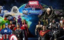 Marvel vs DC - Cuộc chiến không khoan nhượng giữa hai vũ trụ siêu anh hùng, bạn theo phe nào?