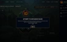 Cộng đồng phản đối quá gắt khiến Riot Games rút lại việc tăng phạt do thoát game lúc chọn tướng