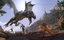 Game nhập vai trực tuyến đình đám The Elder Scrolls Online đang mở cửa miễn phí ngay trên Steam