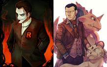 Những điều thú vị về Giovanni, tay
