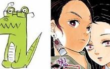 Trước khi thành công với Kimetsu no Yaiba, Cá Sấu-sensei chuyên viết truyện 1 chương