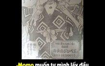 Spoiler One Piece 976 bản đầy đủ: Momonosuke muốn tự tay tiêu diệt Kaido và Orochi, Jinbei gặp lại Luffy tại Wano quốc!