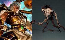 Số phận trái ngược của Ngộ Không và Fiddlesticks làm lại hay sai lầm trong thiết kế item của Riot