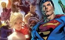 DC gây tranh cãi khi gọi Superboy Jon Kent là ONE TRUE SUPERMAN!?