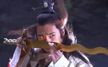 Kiếm hiệp Kim Dung: Những cao thủ dùng kiếm giỏi nhất võ lâm được giang hồ kính nể