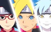 Boruto: 5 nhân vật sẽ vượt qua ngài đệ thất Naruto trong tương lai, số 1 có thể trở thành