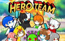 Hero Team - Nhóm Youtuber nổi tiếng sở hữu hàng tỷ lượt xem gây quỹ ủng hộ Việt Nam chống đại dịch Covid19