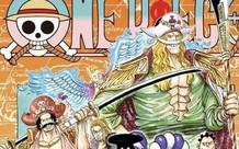 One Piece: 4 băng cướp biển có hơn 1 người biết dùng Haki Bá Vương, điểm chung là đều xưng bá thiên hạ