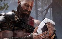 Sau khi ra mắt, tay cầm DualSense của PS5 trở thành meme hot nhất 24 giờ qua