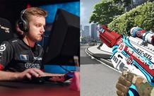 CS:GO - Sức mạnh bá đạo của khẩu súng SG553 dưới góc nhìn của các game thủ chuyên nghiệp