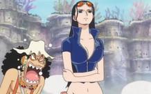 One Piece: Xinh đẹp và yểu điệu là thế nhưng nàng khảo cổ của băng Mũ Rơm lại có những suy nghĩ