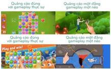 Lý do khiến cho các tựa game mobile thường xuyên xuất hiện tình trạng