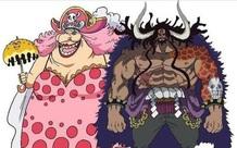 Cực sốc: Kaido có con trai và Big Mom muốn diện Kimono Nhật Bản trong chương mới của One Piece