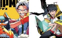 5 bộ manga hay nhưng