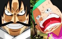 One Piece: Sau arc Wano, Franky có thể sẽ đề nghị Momonosuke gia nhập băng Mũ Rơm vì lý do này