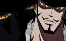 Hawkeye Mihawk và 5 nhân vật có khả năng dùng vũ khí siêu đỉnh trong manga