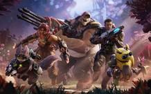 Cộng đồng Steam đổ xô chơi game bắn súng mới Crucible, đã hay lại còn miễn phí 100%