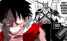 One Piece: Nếu Kaido có bộ ba thảm họa thì bên kia chiến tuyến cũng có bộ ba
