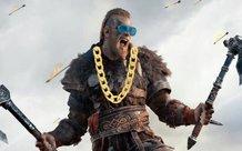 """Lần đầu tiên trong lịch sử, Assassin's Creed: Valhalla sẽ cho phép game thủ thi đấu """"Rap Battle"""""""