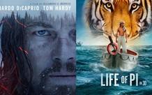 13 phim sinh tồn chứng minh sức sống mạnh mẽ của con người: Từ vật nhau với hổ đến kẹt trên Sao Hỏa
