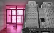 Bí ẩn tòa nhà ngân hàng Trung Quốc màu đỏ sẫm ở Thâm Quyến và loạt lời đồn về chuyện rùng rợn ở tầng 21 không ai dám đến
