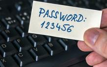 Vừa dài, vừa khó nhớ, tại sao mật khẩu