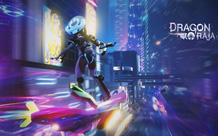 Siêu phẩm Dragon Raja, MMORPG sử dụng công nghệ Unreal Engine 4 chính thức mở cửa khu vực Đông Nam Á