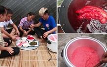 Nấu cơm bằng sting, con trai bà Tân Vlog tiếp tục nhận thêm vô vàn chỉ trích vì tội