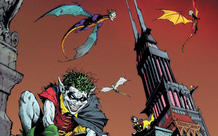 Tin sốc: Phiên bản Batman kết hợp Gotham sẽ sớm được ra mắt trong thời gian tới