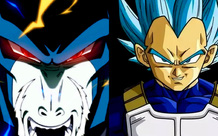 Dự đoán Dragon Ball Super chap 61: Moro không hề