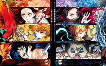 Chưa từng có: KnY thống trị toàn bộ các BXH manga Nhật, trở thành tác phẩm bán chạy nhất nửa năm đầu 2020!
