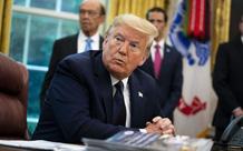 Tổng thống Donald Trump ký sắc lệnh 'tổng tấn công' Facebook, Twitter, Google và toàn bộ internet