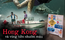 Vùng biển nhuốm máu: Chương sử kinh hoàng với người Hong Kong, nơi có nhiều người bị cá mập cắn chết bậc nhất hành tinh