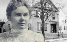 Chuyện rùng rợn: Vụ án Lizzie Borden và căn nhà ma bí ẩn