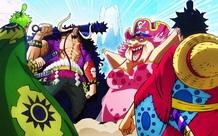 One Piece: Big Mom có thực sự đi thay Kimono, những đứa con của bà ta đang có toan tính gì tại đảo Quỷ?