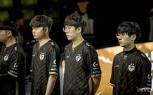 LMHT: Kết thúc ngày thi đấu thứ 2 của Trung – Hàn Đại Chiến, LCK chỉ còn lại niềm hi vọng duy nhất là Gen.G