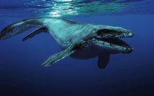 Những thủy quái đại dương dữ dằn nhất lịch sử tiến hóa, siêu cá mập gặp cũng