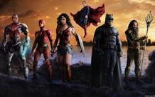 Lý giải sức nóng Justice League phiên bản
