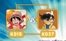 One Piece đua