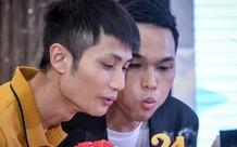 AoE: Viết cho Chim Sẻ Đi Nắng, Hồng Anh - 24 năm trời sinh một cặp!