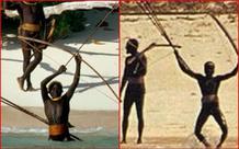 Bộ lạc sống tách biệt khỏi thế giới suốt 30 nghìn năm, xua đuổi người lạ bằng tên tẩm độc