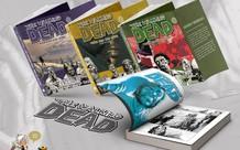 The Walking Dead: Đổi gió ngay với siêu phẩm comics đang cực hot tại VIệt Nam, không đọc là phí 1 đời