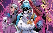 Marvel ra mắt Profiteer, cô em gái mới của Collector và Grandmaster