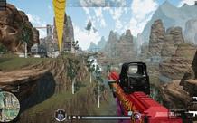 Hướng dẫn tải Crossfire Zero, phiên bản Đột Kích đẹp hơn, đậm chất sinh tồn PUBG lai với Apex Legends