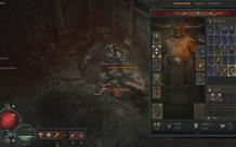 20 phút gameplay Druid, người thú bất tử của Diablo IV