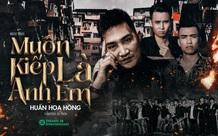 Giang hồ mạng Huấn Hoa Hồng ra MV ca nhạc, hát khuyên mọi người tránh xa cờ bạc nhưng lại quảng cáo cho game đánh bạc online