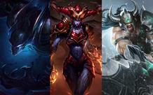 Đại diện Riot Games tiết lộ những tướng tỉ lệ cao nhất được làm lại - Toàn quái vật và 'tù trưởng'