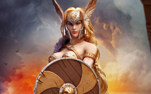 Bí ẩn Valkyrie - Nữ thần chiến tranh bất tử, kẻ tìm kiếm linh hồn và lời thề